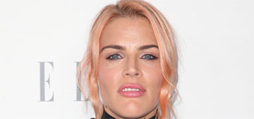 Busy Philipps had a fan comment on her weight at Rite Aid