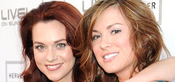 Hilarie Burton: Mark Schwahn's harassment made me derail my acting career