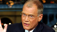 David Letterman offers full apology to Palins (update: Palin accepts)