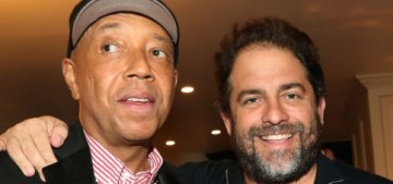 LAT: Russell Simmons & Brett Ratner sexually assaulted a young woman