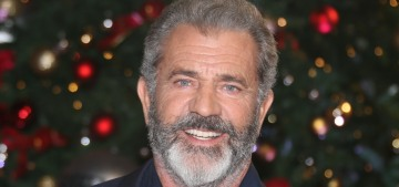Mel Gibson on Harvey Weinstein: 'It's painful, but I think pain is a precursor to change'
