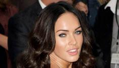 Newly-single Megan Fox wants Angelina Jolie to be her girlfriend