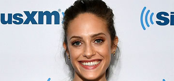 Carly Chaikin: Social media 'disconnects us and gives us a false sense of intimacy'