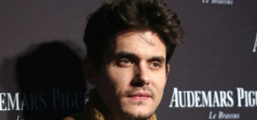 John Mayer admits he still texts Katy Perry at 4am