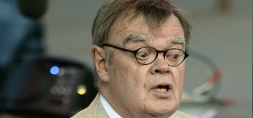 Garrison Keillor fired from MN Public Radio after sexual harassment allegations