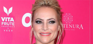 Meghan McCain fast tracked her wedding so her dad John could be there