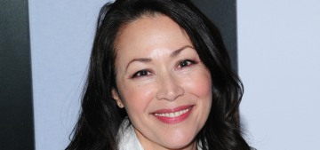 Ann Curry on Matt Lauer: 'Women need to be able to work… without fear'