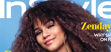 Zendaya, 21: I'm at the age 'when people take advantage and abuse their power'