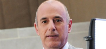 Matt Lauer sexually assaulted a woman to the point where she lost consciousness