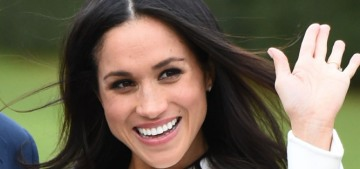 Meghan Markle will not be allowed to express any political opinions from now on