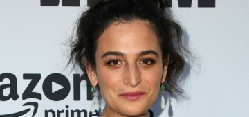 Jenny Slate was helping Chris Evans 'hunt for a new apartment in Tribeca'