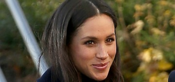 Will Meghan Markle & Prince Harry get a prenup?  Eh, probably not.