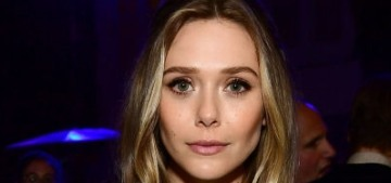Will Elizabeth Olsen score any Best Actress nominations for 'Wind River'?