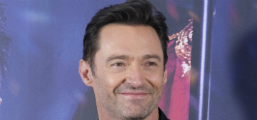 Hugh Jackman credits Jerry Seinfeld with his decision to quit Wolverine