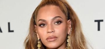 Ed Sheeran: Beyonce actually changes her email address every week