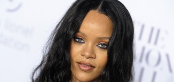 Rihanna won't be doing trans-only castings for Fenty Beauty any time soon