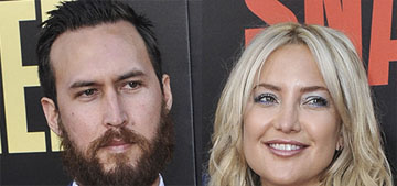 Kate Hudson celebrates her 'first date anniversary' with Danny Fujikawa