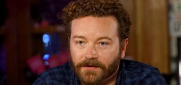 Netflix has allowed accused rapist Danny Masterson to gracefully exit 'The Ranch'