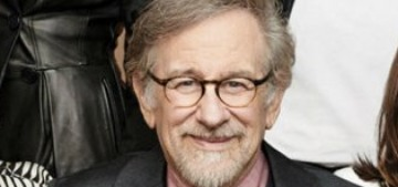 Steven Spielberg: America's divided politics today are like 'before the Civil War'