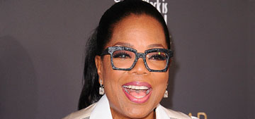 Oprah is $70 million dollars richer after selling stake in OWN