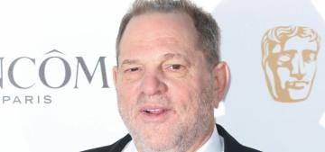NYT: Harvey Weinstein's 'complicity machine' involved CAA & tabloid media