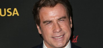 John Travolta's 'Gotti' film pulled from release: is he about to be exposed?
