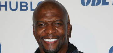 Terry Crews is suing WME and their still-employed agent, Adam Venit, for assault