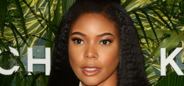 Gabrielle Union on #MeToo: 'I think the floodgates have opened for white women'
