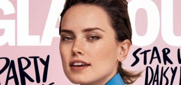 Daisy Ridley thinks she's 'super sensitive' but is she really an empath?
