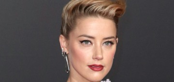Amber Heard issues a response to JK Rowling's defense of Johnny Depp