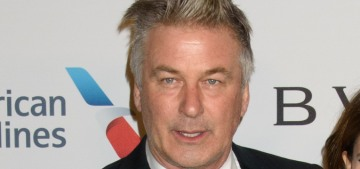 Alec Baldwin worries that the #MeToo movement is 'in jeopardy of derailing'