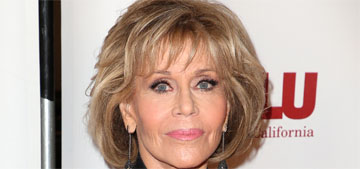 Jane Fonda on turning 80: 'I didn't think that our freedoms would be in jeopardy'