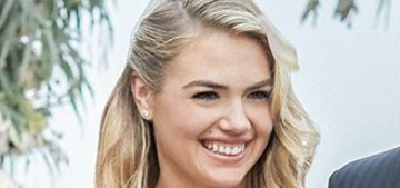 Kate Upton & Justin Verlander's Tuscan wedding actually looked really classy
