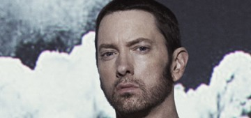 Eminem: 'I still feel like America is the greatest country to live in'