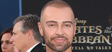 Joey Lawrence: 'there's been serious talk' of a Blossom reboot
