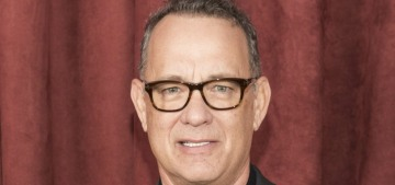 Tom Hanks argues that we should separate art from the sexual predator artist
