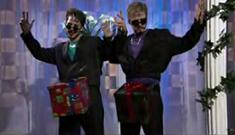 Justin Timberlake & Andy Samberg to perform 'Dick in a Box' at the Emmys