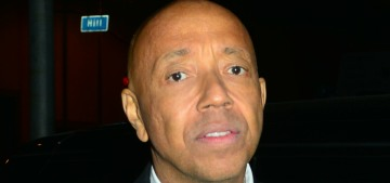 NYT: Russell Simmons accused of raping & assaulting four women