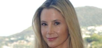 Peter Jackson confirms: Harvey Weinstein smeared Mira Sorvino & Ashley Judd