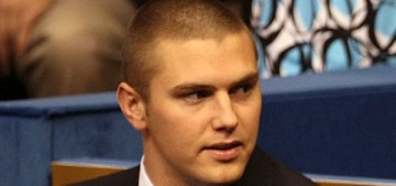 Track Palin was arrested on domestic violence charges again in Wasilla, Alaska