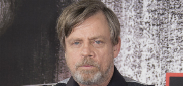 Mark Hamill schools Ajit Pai and Ted Cruz on Twitter about net neutrality