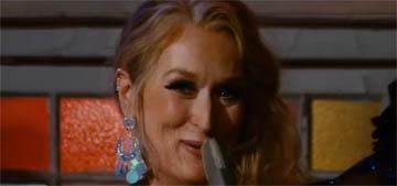 'Mamma Mia: Here We Go Again' trailer: love it or leave it?