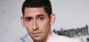 Screenwriter Max Landis is, unshockingly, a negging, abusive douchebag
