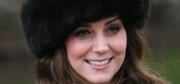 Duchess Kate spent about $160K on new clothes this year, her most expensive year ever