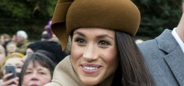Meghan Markle will help the monarchy 'be seen to be relevant to society'
