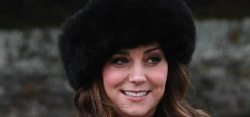 Duchess Kate had the fewest work events of all the 'full time royals' in 2017