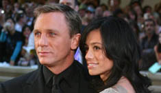 James Bond To Settle Down With One Woman?