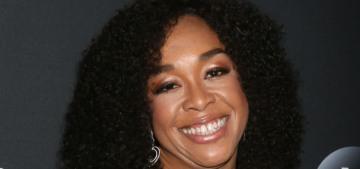Shonda Rhimes & dozens of Hollywood women begin the Time's Up initiative