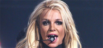 Britney Spears celebrated her final Vegas show on New Year's Eve