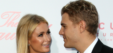 Paris Hilton is engaged to Chris Zylka, are you surprised?